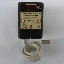 Терморегулятор универсальный ТР-1,5