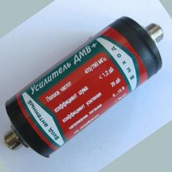 Усилитель дециметрового диапазона (герметичный)