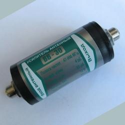Усилитель всеволновый ВВ-30-Г