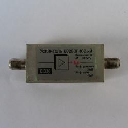 Усилитель всеволновый ВВ-30